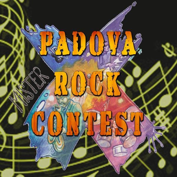Padova Rock Contest logo