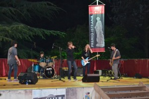 Game Over / Outlaws - Momenti sul palco - Rock It!