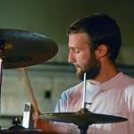 Crashed Minds - Francesco Colombi alla batteria - Concerto di Loreggia