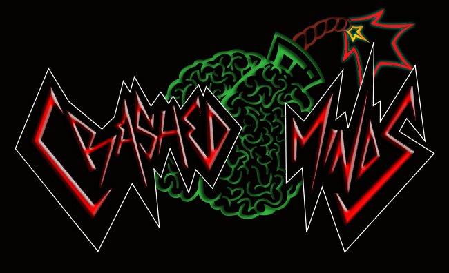 Crashed Minds Logo